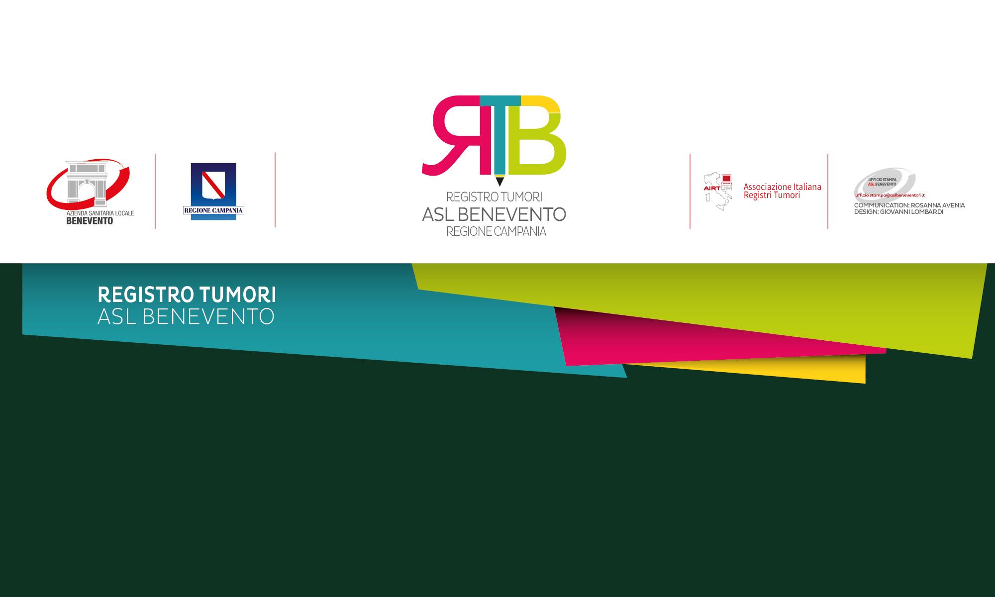 Registro Tumori ASL Benevento